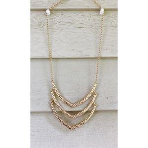 Jewelry - ▽ Boho Gold Necklace ▽